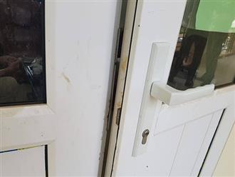 """Bắc Kạn: Trộm """"thăm"""" trụ sở UBND huyện, khua khoắng nhiều tài sản"""