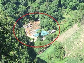 Trùm ma túy bị tiêu diệt ở Lóng Luông từng ngông cuồng, xách súng AK đi dự tiệc