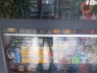 Trường chuyên Amsterdam bị tố bán thuốc lá, hiệu trưởng nói gì?