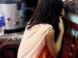 Truy bắt kẻ hiếp dâm bé gái bán vé số 8 tuổi ở Phú Quốc