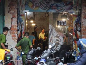 Truy bắt nhóm đối tượng đâm chết thợ hớt tóc ở Sài Gòn