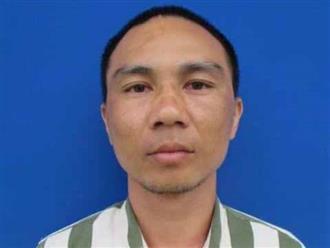 Truy nã tù nhân phạm tội giết người trốn khỏi trại giam