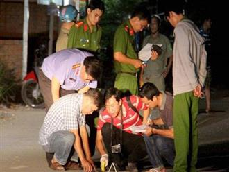 Vợ cùng nhóm giang hồ truy sát gia đình chồng cũ ở Sài Gòn