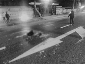Đà Nẵng: Truy tìm xe đầu kéo liên quan vụ tai nạn khiến nam thanh niên 18 tuổi tử vong
