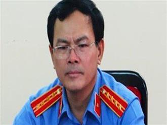 Truy tố bị can Nguyễn Hữu Linh về tội Dâm ô với người dưới 16 tuổi
