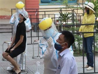 Từ 0 giờ ngày 5/9, Đà Nẵng nới lỏng giãn cách xã hội