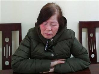 Cận cảnh chân dung tú bà U60 nuôi 3 tiếp viên bán dâm mỗi ngày: Ngựa quen đường cũ