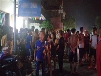 Hải Phòng: Nữ chủ nhà nghỉ tử vong với nhiều vết thương ở vùng cổ, nghi bị sát hại