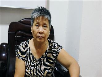Tủi hờn của người phụ nữ bị bán sang Trung Quốc, lúc quay về họ hàng xua đuổi