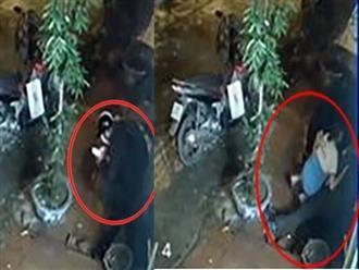 Tước quân tịch Trung úy công an thử súng làm nam sinh Hà Nội tử vong