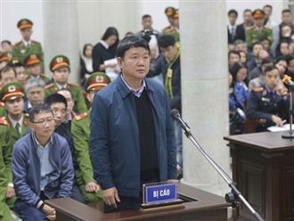 Tuyên phạt bị cáo Đinh La Thăng 13 năm tù, Trịnh Xuân Thanh chung thân