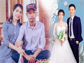 """Nghẹn ngào câu chuyện cô gái cưới gấp để hoàn thành tâm nguyện của người bố ung thư: """"Đám cưới mà không có bố thì không còn ý nghĩa"""""""