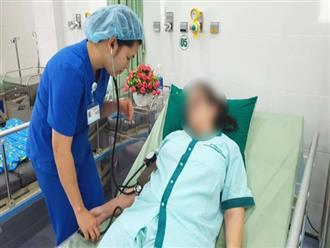 Uống thuốc giảm đau hạ sốt quá liều, nữ du khách nước ngoài ở Đà Nẵng nhập viện vì suy gan cấp nặng