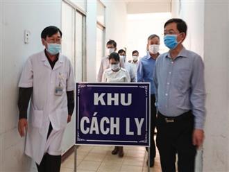 Bình Định: Việt kiều Campuchia khiến gần 190 người bị cách ly khi về chịu tang cha giữa mùa dịch Covid-19