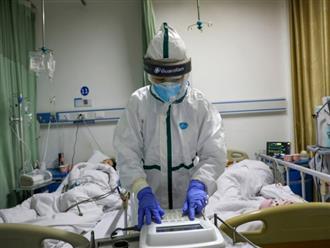 Tối 5/4, Việt Nam ghi nhận thêm 1 ca nhiễm Covid-19, nâng tổng số lên 241 ca