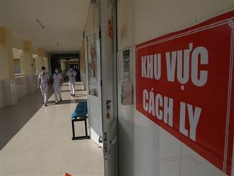 Việt Nam ghi nhận thêm 7 ca  nhiễm Covid-19, nâng tổng số ca mắc lên 148