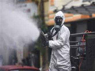 Sáng 15/4, Việt Nam ghi nhận thêm 1 ca nhiễm Covid-19 tại ổ dịch Hạ Lôi, tổng số 267 ca