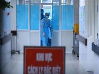 Việt Nam ghi nhận thêm 5 ca nhiễm Covid-19, nâng tổng số ca mắc lên 212