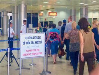 Việt Nam thêm 1 ca mắc Covid-19 mới: Bé trai 1 tuổi trở về từ Nga, được các ly ngay sau khi nhập cảnh