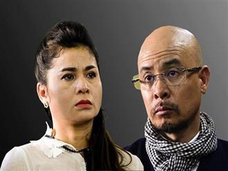 Vợ chồng ông chủ Trung Nguyên lại ra tòa ở Bình Dương