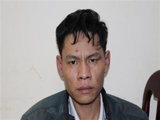 Vợ của nghi can thứ 9 trong vụ nữ sinh giao gà bị sát hại cũng vừa bị bắt, bỏ lại hai con bơ vơ