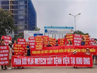 Thủ tướng yêu cầu xử lý nguy cơ vỡ quy hoạch tại các khu đô thị mẫu