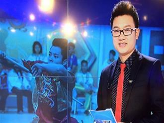 VTV tạm thời không cho BTV Minh Tiệp lên sóng vì dư luận phản ứng
