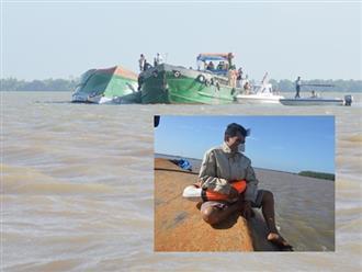 Vụ 2 đứa trẻ mất tích trên sông Hậu: Đã tìm thấy thi thể 2 nạn nhân