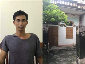 Vụ 2 vợ chồng bị sát hại trong căn nhà riêng ở Hưng Yên: Vợ nghi phạm sợ hãi, khóc nghẹn khi nghe tin chồng giết người