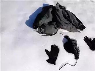 Vụ 39 thi thể trong container: Tại sao rất nhiều nạn nhân không mặc quần áo khi xe lạnh đến âm 25 độ C?