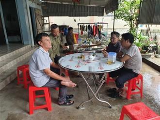 Vụ 39 thi thể trong container: Cảnh sát Anh gọi điện cho gia đình ở Nghệ An hỏi về nhận dạng, đề nghị chờ thông báo chính thức