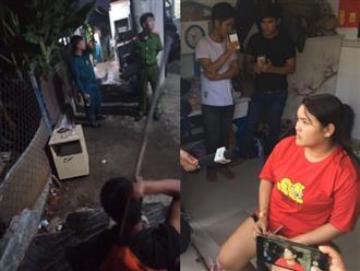 Vụ 5 mẹ con tử vong trong đám cháy vào rạng sáng 27 Tết: Hàng xóm nghe tiếng kêu cứu nhưng bất lực