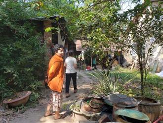 Vụ 9 bộ hài cốt ở Tây Ninh: Người chồng từng làm nghề bốc mộ, người vợ trách cháu sao phát hiện sọ người mà không báo với mình