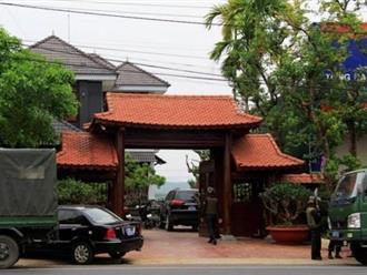 """Vụ bắn người tại Kon Tum: Khám xét khẩn nhà nghi can """"Sơn Cầu Giấy"""""""