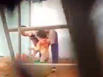 Cơ quan chức năng vào cuộc điều tra vụ bạo hành, đánh đập dã man vùng kín cậu bé 2 tuổi ở Đắk Nông
