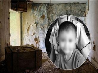 """Vụ bé 5 tuổi bị trói 2 tay tử vong ở nhà hoang: Nghi phạm khai đưa nạn nhân đi """"giấu"""" theo game online, sau đó sẽ đưa về như mình là người có công tìm ra bé"""
