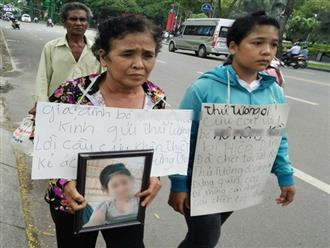 Vụ bé gái 13 tuổi Cà Mau uống thuốc tự tử nghi bị hàng xóm xâm hại: Đề nghị truy tố nghi can