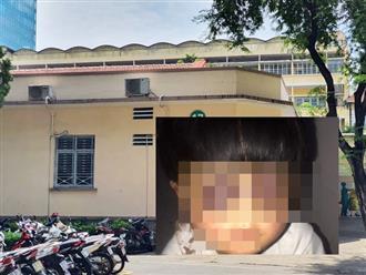Vụ bé gái 3 tuổi nghi bị mẹ bạo hành ở Sài Gòn: Nạn nhân chết não, tiên lượng khó qua khỏi