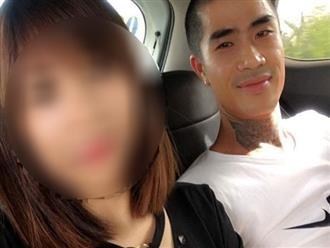 """Vụ """"cắt cổ"""" lái xe taxi, cướp tài sản: Xe dính máu vẫn chở bạn gái đi chơi"""