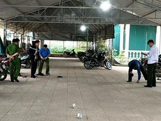 Vụ chồng sát hại vợ tại bệnh viện ở Hà Tĩnh: Xót xa cảnh con nhỏ bơ vơ