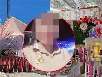 Vụ cô dâu bị tố 'bom' 150 mâm cỗ cưới: Tìm được địa chỉ nhà cô dâu, chú rể vẫn biệt tích