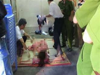 Vụ cô gái tử vong khi đến nhà người yêu ăn cơm: Nạn nhân bị chân ghế sắt đâm xuyên qua não