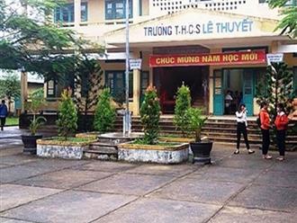 Vụ cô giáo bị hiếp dâm tại trường: Hiệu trưởng 'lờ' chỉ đạo cấp trên?