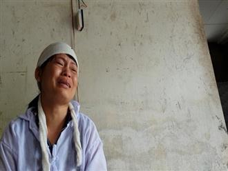 Vụ con trai giết chết mẹ vứt xuống giếng: Tiếng gào thét vô vọng