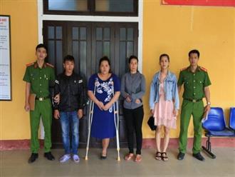 Vụ đánh ghen kinh hoàng ở Huế: Hé lộ chân dung 4 đối tượng và nguyên nhân đánh cô gái trẻ tàn nhẫn