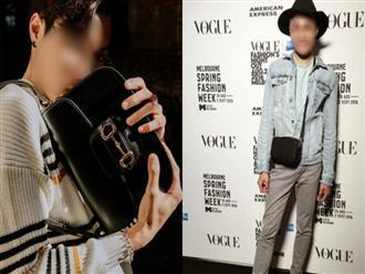 """Vụ du học sinh Việt bị cảnh sát Úc bắt vì trộm hàng loạt túi hiệu bất ngờ bị cộng đồng mạng tìm ra quá khứ từng dính """"liên hoàn phốt"""" vì sống ảo?"""