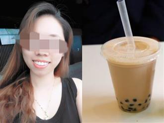 Vụ đầu độc chị họ bằng trà sữa khiến 1 người tử vong: Hé lộ âm mưu thâm độc của nghi can