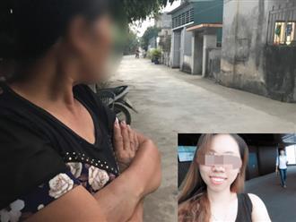 Vụ em họ đầu độc chị bằng trà sữa ở Thái Bình: Nghi phạm được nhận xét là người hiền lành, hòa đồng