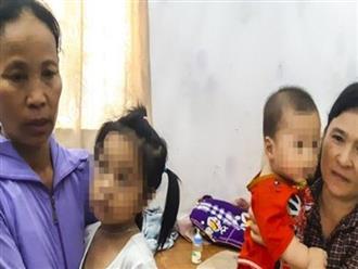 Vụ gãy thang treo lắp kính khiến 4 người tử vong ở Hà Nội: Xót xa 2 con thơ chưa cảm nhận được nỗi đau mất bố