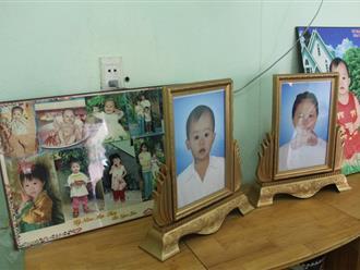 Vụ hai bé gái chết vì tai nạn, bố mẹ ôm di ảnh cầu cứu vì không khởi tố: Tiến hành điều tra lại vụ án